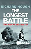 The Longest Battle : The War at Sea 1939-45