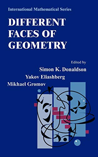 PDF Different Faces of Geometry International Mathematical Series
