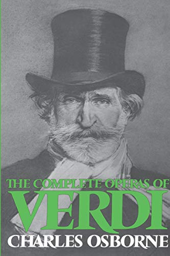 The Complete Operas of Verdi