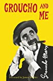 Groucho and Me - book cover picture