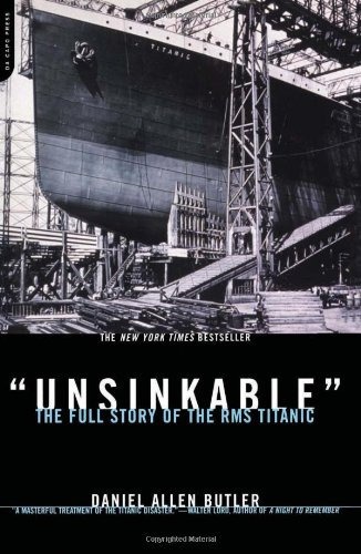 PDF Unsinkable The Full Story of the RMS Titanic
