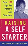 Raising a Self-Starter