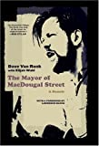 The Mayor Of Macdougal Street: A Memoir - book cover picture