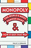 Buy Monopoly: The World's Most Famous Game-And How it Got that Way from Amazon