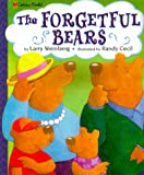 The Forgetful Bears (Family Storytime) - book cover picture