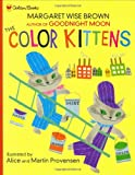 The Color Kittens (Golden Books Family Storytime)