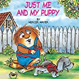 Just Me and My Puppy (A Little Critter Book) - book cover picture