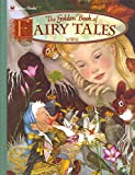 The Golden Book of Fairy Tales (Golden Classics) - book cover picture