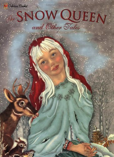The Snow Queen and Other Tales -- illustrated by Adrienne Segur