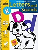 Letters and Sounds (Golden Step Ahead)