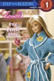 Barbie: One Pink Shoe (Road to Reading)