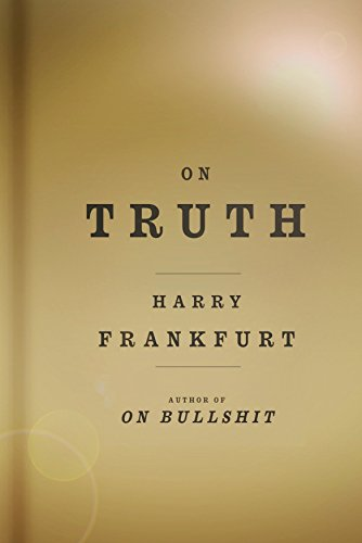 On Truth, by Frankfurt, H.G.