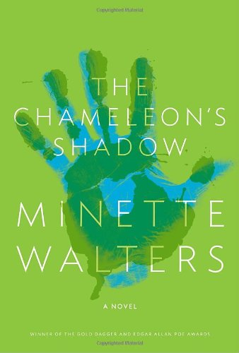 The chameleon's shadow / Minette Walters.
