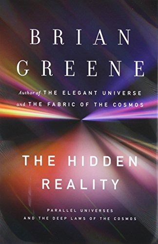 The Hidden Reality, by Greene, B.