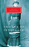 The Age of Innocence (Everyman's Library)