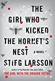 Cover Image of The Girl Who Kicked the Hornet's Nest by Stieg Larsson published by Knopf