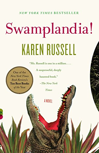 Swamplandia! (Vintage Contemporaries)