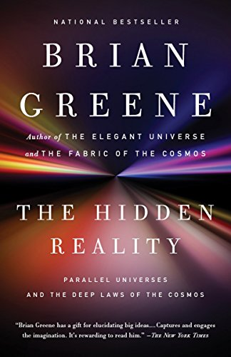 The Hidden Reality: Parallel Universes and the Deep Laws of the Cosmos (Vintage)