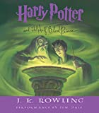 Harry Potter and the Half-Blood Prince (Book 6) - book cover picture