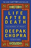 Life After Death: The Burden of Proof book cover.