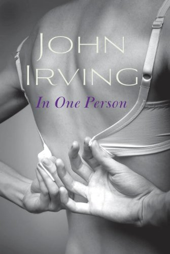 In one person : a novel / John Irving.