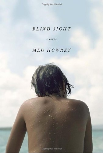 Blind Sight, by Howrey, M.