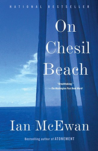 On Chesil Beach, McEwan, Ian