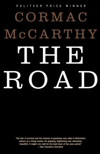 The Road, McCarthy, Cormac