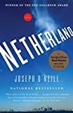 Cover Image of Netherland (Vintage Contemporaries) by Joseph O'Neill published by Vintage