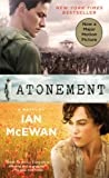 Book Cover: Atonement by Ian McEwan