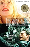 Book Cover: The Diving-bell And The Butterfly by Jean-Dominique Bauby