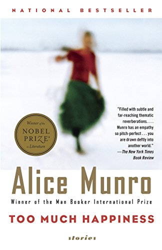 alice critical essay munro rest story Alice munro: never too much happiness short-story writer alice munro winning the nobel of alice munro, who demonstrated, by her critical and.