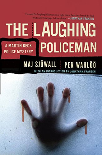The Laughing Policemen