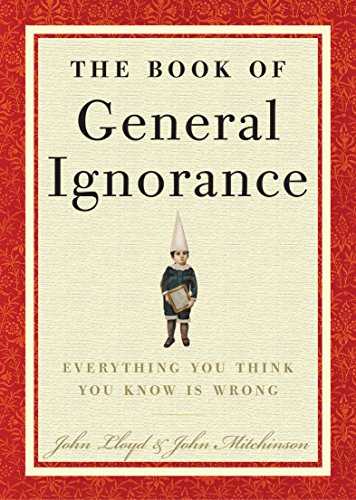 Book The Book of General Ignorance