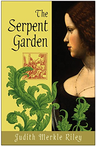 The Serpent Garden