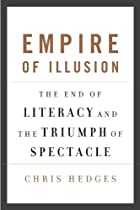Empire of Illusion cover