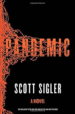 BOOK REVIEW: Pandemic by Scott Sigler