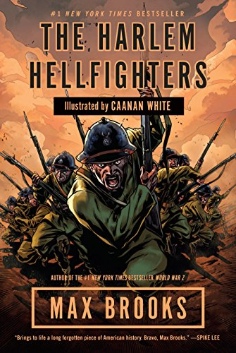 The Harlem Hellfighters, Brooks, Max