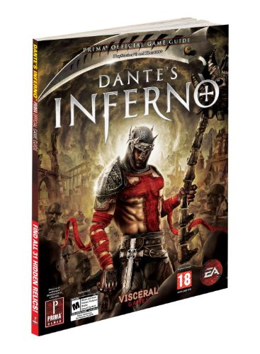 Dante's Inferno: Prima Official Game Guide (Prima Official Game Guides)