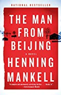 The Man from Beijing by Henning Mankell
