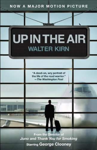 Up in the Air, Kirn, Walter