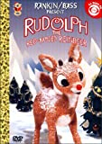 Rudolph the Red-Nosed Reindeer - movie DVD cover picture
