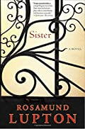 Sister by Rosamund Lupton