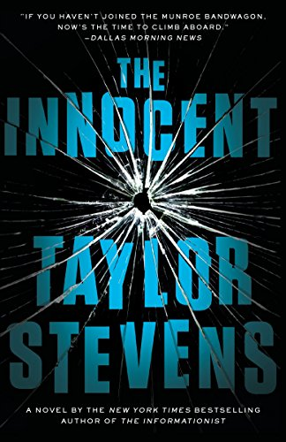 The Innocent: A Vanessa Michael Munroe Novel