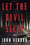 Let the Devil Sleep by John Verdon
