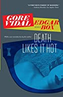 Death Likes It Hot by Edgar Box (Gore Vidal)