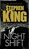 Night Shift (Book) written by Stephen King