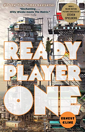 236. Ready Player One: A Novel