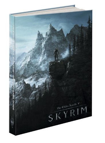 Elder Scrolls V: Skyrim Collector's Edition: Prima Official Game Guide