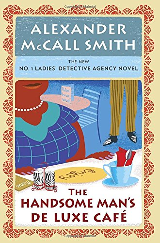 McCall Smith, Alexander Ladies' Detective Agency 01 - The No. 1 Ladies' Detective Agency 4